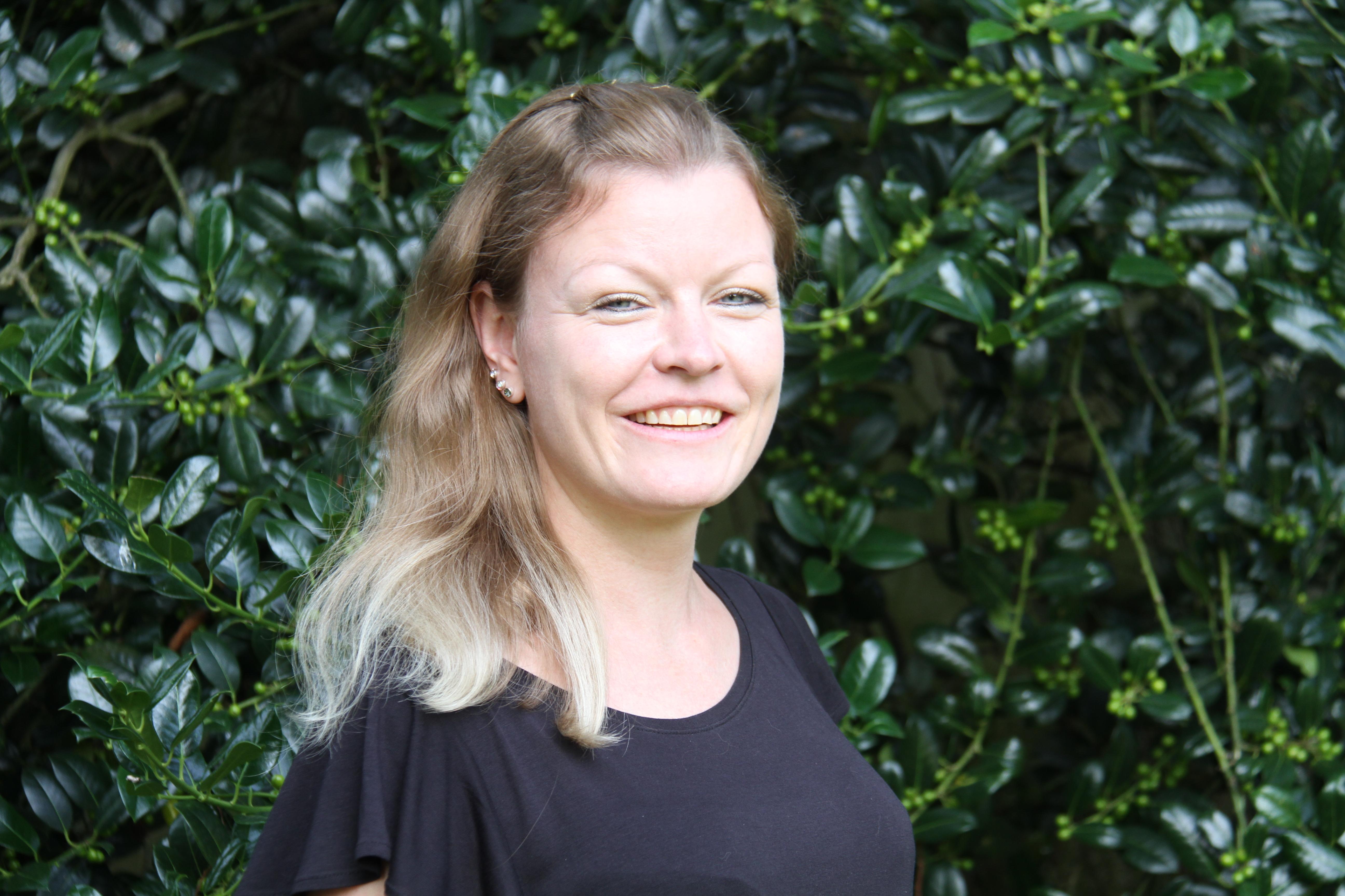 Christiane Grunst